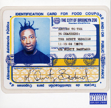 Avatar for Ol Dirty Bastard